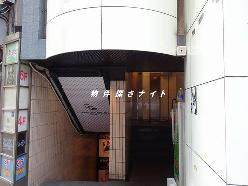 JR川崎駅徒歩5分!仲見世通りに面す好立地!キャバクラ居抜き店舗!!(4534)